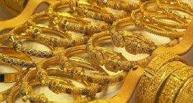 الذهب يقفز لاعلى مستوى منذ 6 ...