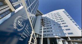 """الجنائية الدولية تبعث رسالة الى """"اسرائيل"""".. ..."""