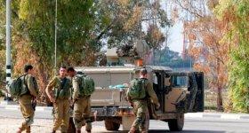 """عمليات سرية.. هكذا تستبق """"اسرائيل"""" حربها ..."""