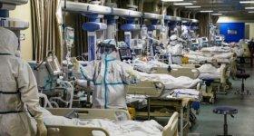 49 مليون مُصابٍ بكورونا حول العالم