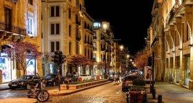 """""""تل أبيب تُحب بيروت""""... لا تقعوا ..."""