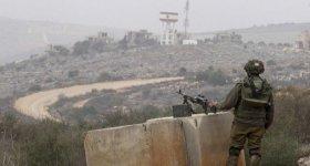"""""""إسرائيل"""" تُكثف خروقاتها الجوية للبنان وتنفذ ..."""