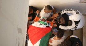 الاحتلال يسرق أعضاء شهداء الهبة الشعبية!