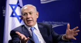 "اعتقال ""إسرائيلي"" هدد بقتل نتنياهو"