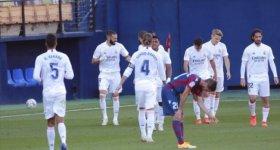 ريال مدريد يفاجئ جمهوره في اليوم ...
