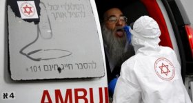 """""""إسرائيل"""" فشلت بشراء أجهزة تنفس وزيادة ..."""