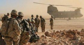 قاعدة أميركية جديدة في الحسكة السورية.. ...