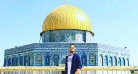 في القدس أمانينا