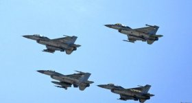 الجيش الأمريكي: قوات التحالف تشن تسع ...