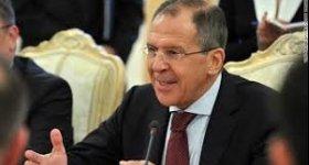لافروف: التوصل إلى اتفاق لحل النزاع ...