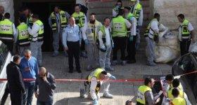 """""""إسرائيل"""" تدعي إحباط عملية تفجيرية في ..."""