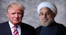 ترامب يغامر وروحاني يصفع!.. فوضى شاملة ...