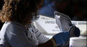 لماذا يستغرق فرز الأصوات في الانتخابات ...