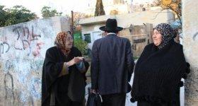 اخلاء عقاراً فلسطينيا استولى عليه المستوطنون ...