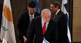 نتنياهو: نحن الحاكم الأمني في جميع ...