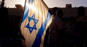 """جامعة امريكية عريقة: """"اسرائيل"""" دولة فصل ..."""