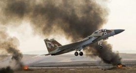 جيش الاحتلال: نفذنا 50 هجوما على ...