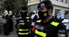 الأردن: 2000 إصابة بكورونا في مصنع ...