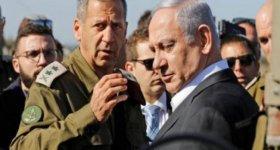 رئيس أركان جيش الاحتلال يكشف لأول ...