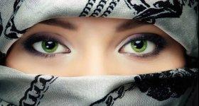 5 حقائق مثيرة عن أصحاب العيون ...