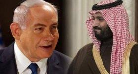 نتنياهو يتحدث عن سفره للسعودية ولقاء ...