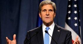 كيري: لا تمديد للمحادثات مع إيران ...