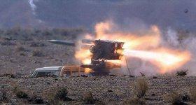 """""""الرد سيكون قويا"""".. الجيش الإيراني يعلق ..."""