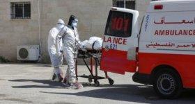 حالة وفاة و123 إصابة جديدة بفيروس كورونا في الضفة وغزة