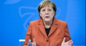 """ألمانيا تقرر إغلاقا عاما """"صارما"""" إلى ..."""