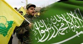 """""""جيروزاليم بوست"""": حزب الله شارك بحرب ..."""