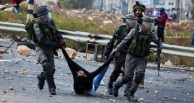فيديو.. الفلسطيني المصاب حامد يروي تفاصيل ...