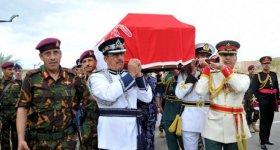 أبرز 6 وفيات من المسؤولين والقادة ...