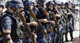 تحقيق استقصائي يكشف.. الأجهزة الأمنية الفلسطينية ...