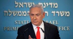 نتنياهو يطيل أمد التصعيد حول غزة ...