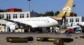 المغرب يمنع طائرات ليبيا من دخول ...