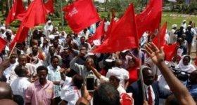 الحزب الشيوعي السوداني يدعو لحملة جماهيرية ...