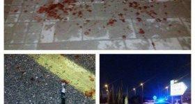 صور.. إصابة صهيوني بجراح خطيرة في ...