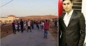 الاحتلال يرفض تسليم جثمان شهيد قصرة