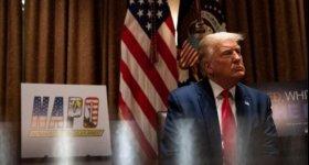 ترامب يعلن عن امتلاك الولايات المتحدة ...