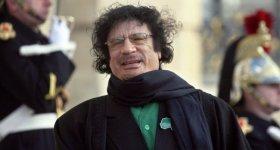 زعيم عربي يكشف طلبا غريبا تلقاه ...