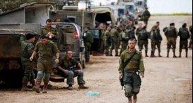 """""""إسرائيل"""": لا نريد الدخول في حرب ..."""