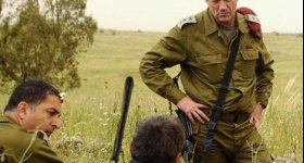 غانتس: مستعدون لشن هجوم ضد إيران