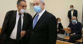 تأجيل الجلسات القضائية ضمن محاكمة نتنياهو ...