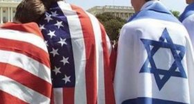 صادم لترامب.. 77% من يهود أمريكا ...