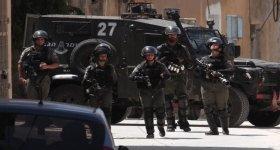 الاحتلال يشدد إجراءاته العسكرية في القدس ...