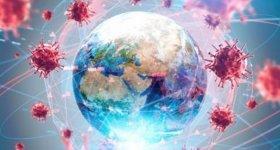 كورونا عالميا: نحو 1.1 مليون وفاة ...