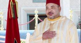 بعد تطبيعه.. ترامب يمنح ملك المغرب ...