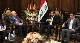 فلسطين تدعو العراق للمشاركة في الإشراف ...