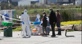 31 وفاة و6211 إصابة بكورونا في ...
