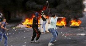 الاحتلال يتوقع انفجار الاوضاع في حال ...